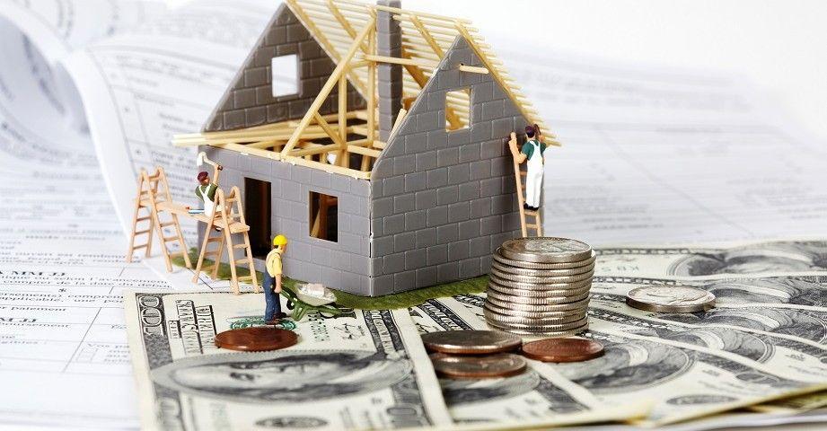Giá cả của dịch vụ sửa chữa nhà cửa