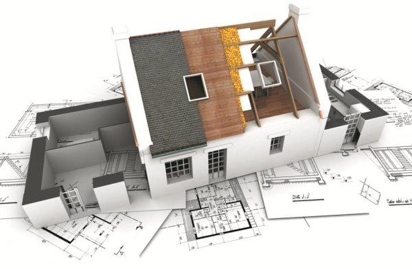 Lưu ý khi cải tạo nhà cửa