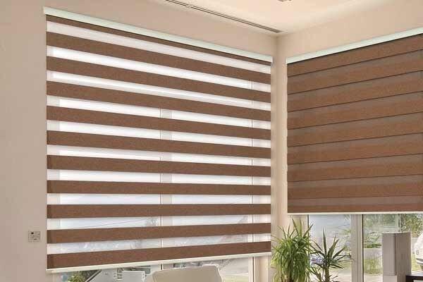 Rèm cửa sổ chống năng được ưa chuộng